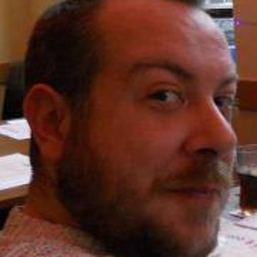Simon Roper's avatar
