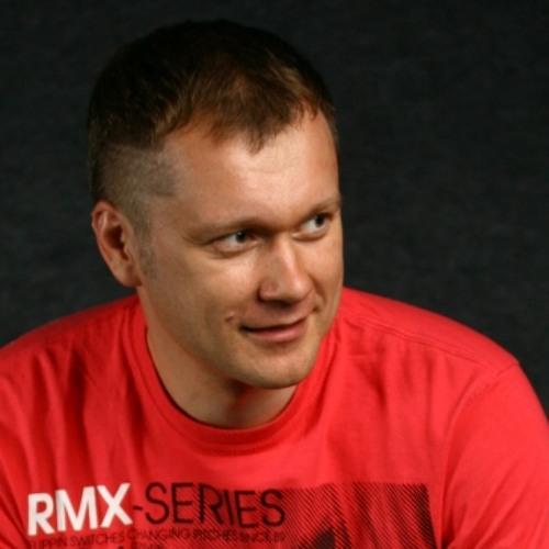 Ed De Dano Sound Box's avatar