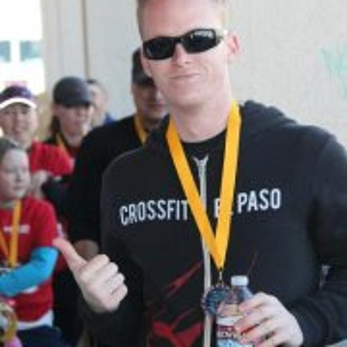 Patrick Morris 3's avatar