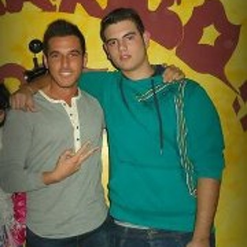 Cristian Ramon Alonso's avatar