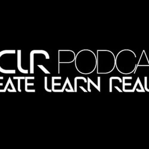 CLR Podcast's avatar