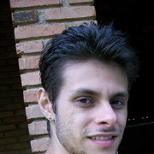 Fábio Santos 25's avatar