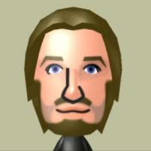 colin byrne's avatar
