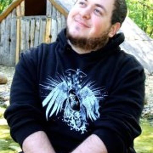 Kis Olivér's avatar