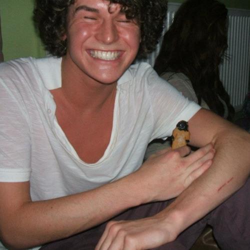 Austin Kershaw's avatar