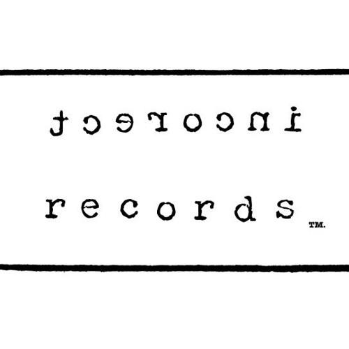 incorect records's avatar