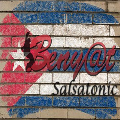 BenyAt Zumba Salsatonic's avatar