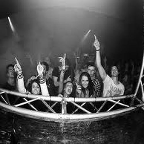 DJ MILLER - Club London (CLUB MIX)