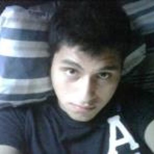 Emanuel Banegas's avatar