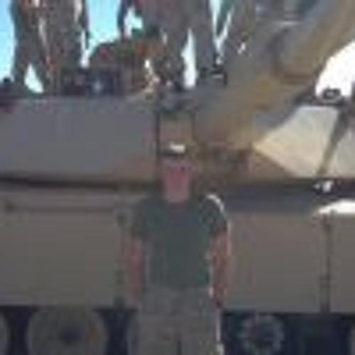 Kevin Burns 6's avatar