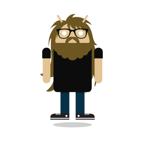 Aaron Red Fang's avatar