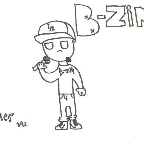 B-Zinrap's avatar