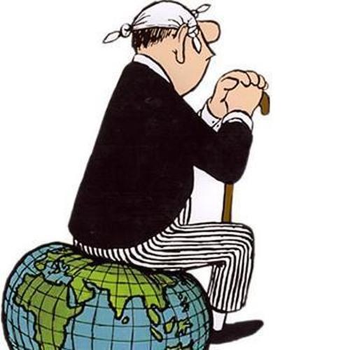 Dr. Zoidbergh's avatar