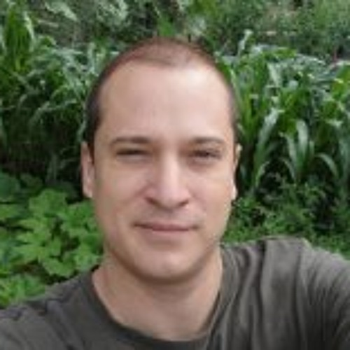 Michael Pass's avatar