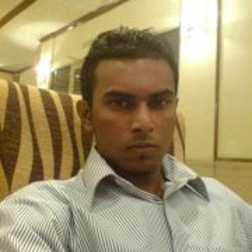 Chathuranga Dissanayake's avatar