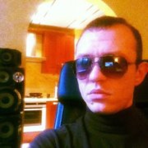 Andrey Victorovich's avatar