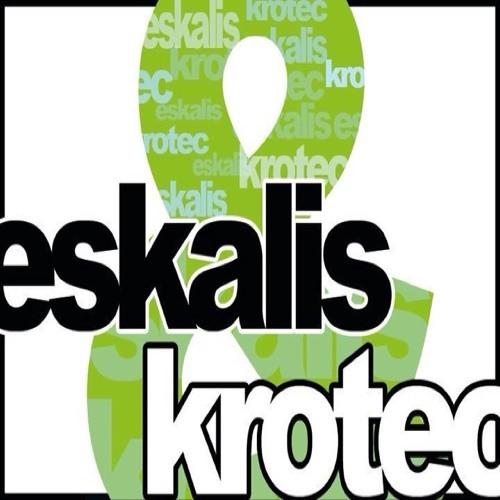 Eskalis & Krotec's avatar