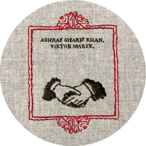 Viktor Marek's avatar