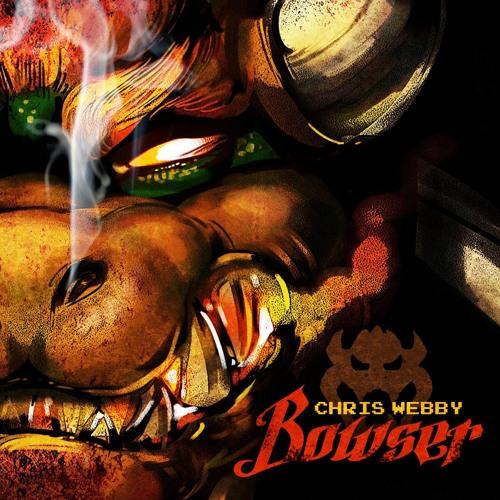Chriswebbymusic's avatar