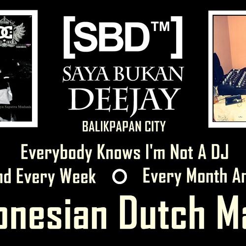 Indonesian Dutch Mafia's avatar