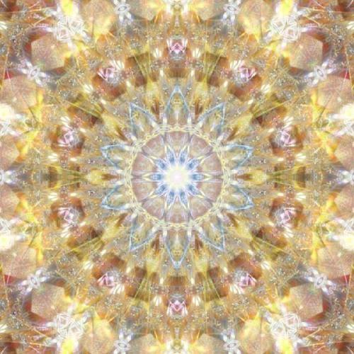 Progressive experience joyeuse et quantique trance set