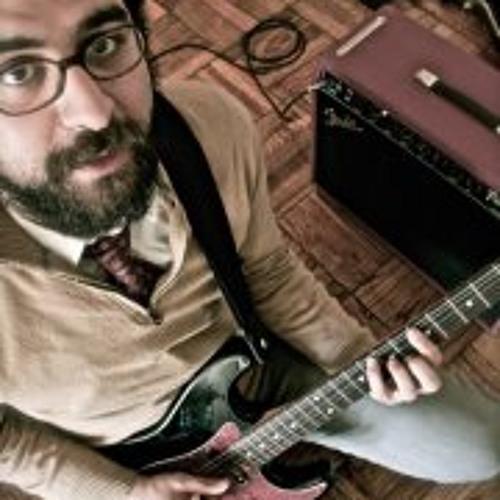 Steve Souryal's avatar
