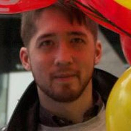 Daniel Hirunrusme's avatar