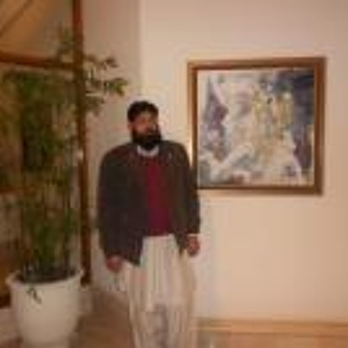 Sheikh Pervaiz Vohra's avatar