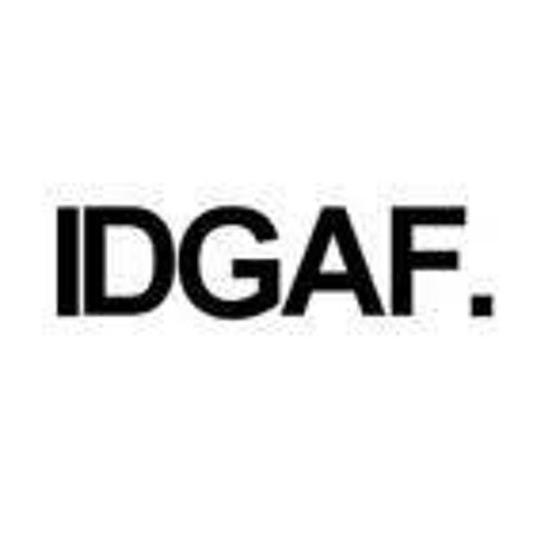 IDGAF_WTKG's avatar