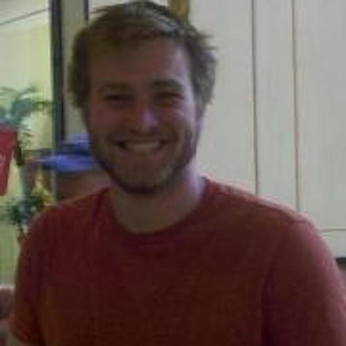 Mark Garrett 3's avatar