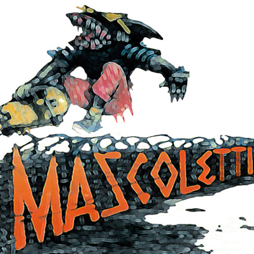 Mascoletti's avatar