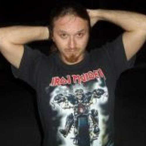 Augusto Capillo's avatar
