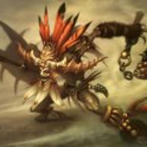 Akmetitlan's avatar