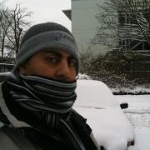 Mostafa Aly Hussien's avatar