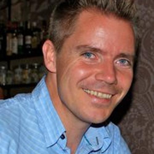 Stian Norli's avatar