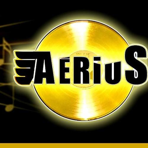 Aerius Swanky's avatar