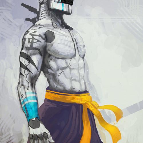 maestroelos's avatar