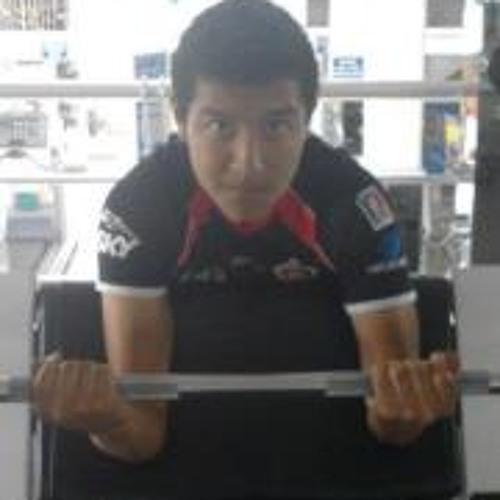Carlos En Ramirez's avatar