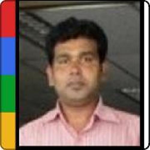 Mithu Hassan's avatar