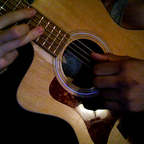 Wonderwall by Oasis (Cover by Ryan Zabell and Evan DeMars)