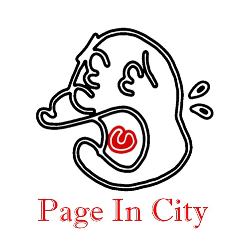 Page In City's avatar