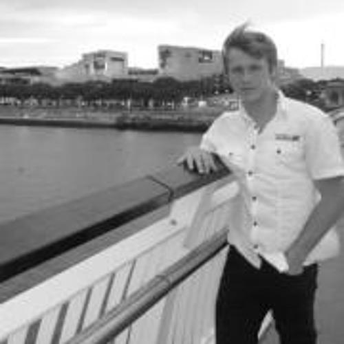 Benjy Vibert's avatar