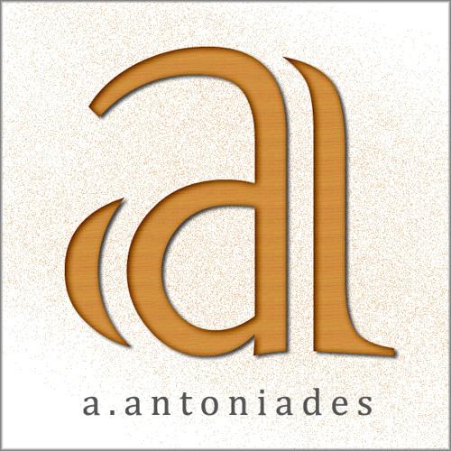 antoniades's avatar