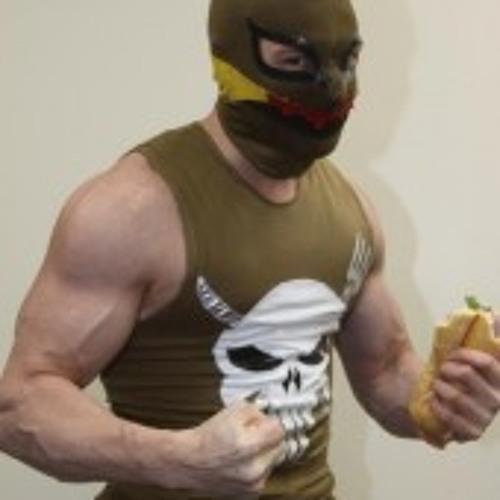 el sandwich's avatar