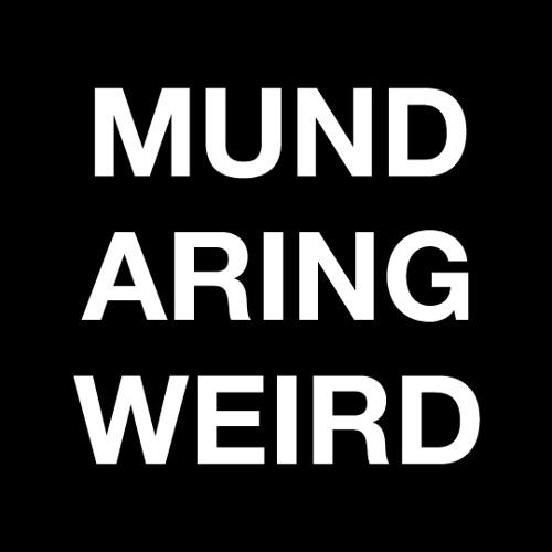 Mundaring Weird's avatar
