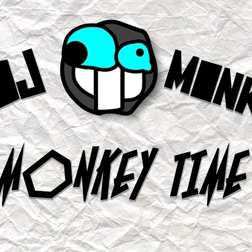 DJMonkeyOfficial's avatar