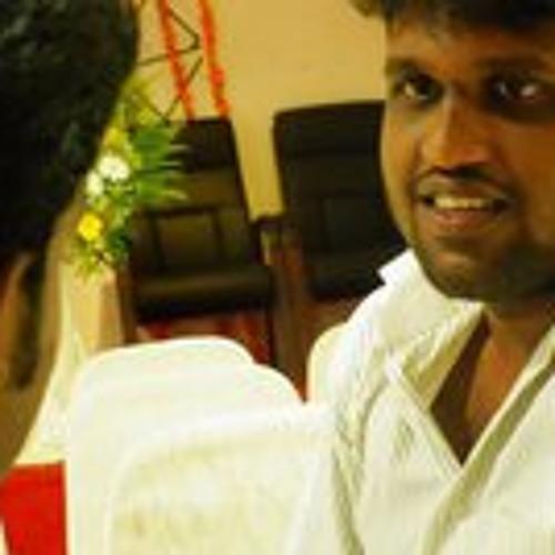 Nidhin Das B's avatar