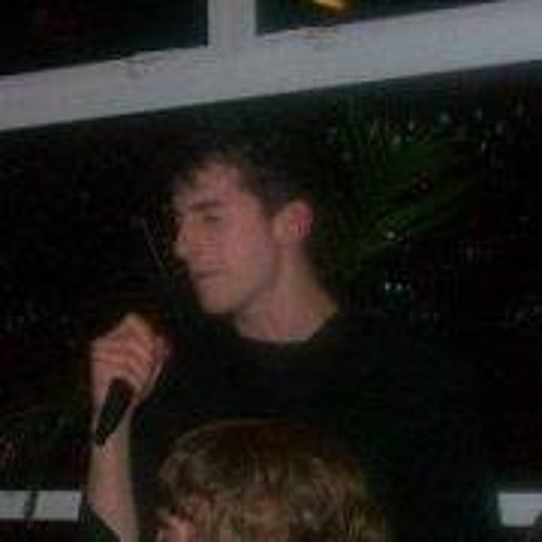 Iain Burgess's avatar