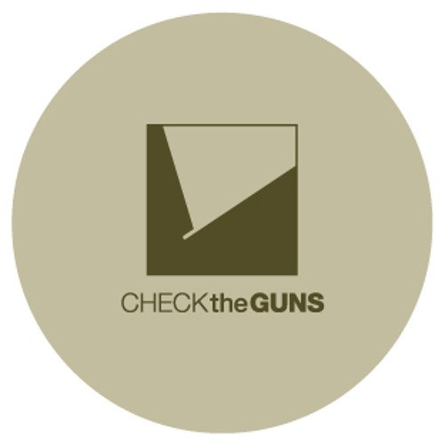 Check the guns's avatar