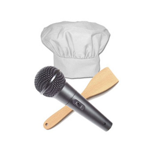 Mealtime Magic Cookbook's avatar